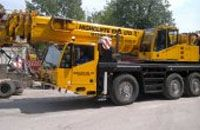 demag ac 50-1 Demag AC 50-1 (50t Capacity)